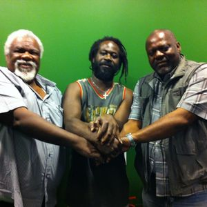 FATMAN & KING TUBBYS Reggae show J.A 50 special w/guests  25/7/12