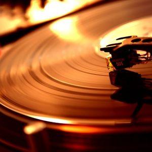 Backroom Sounds