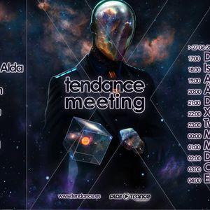 Arosa - Tendance Meeting IX