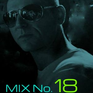 MIX No 18 - AFTERHOURS // Techno / Minimal / Voice / Tibi BAIAS