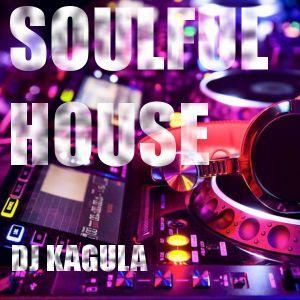 soulful house ♯1