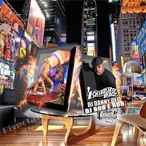 DJ Danny Dee and DJ Rob E Rob-The Blend Combination [Full
