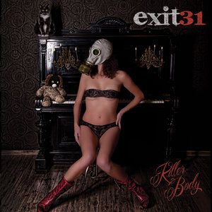 Lazy Rocker Radio Show #119 (2016-11-13, hour 2) - feat. EXIT 31