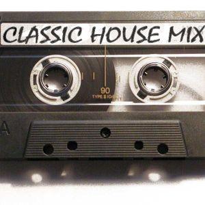 Paul Jarrett - Classic house 1991 - 2005 Mix