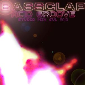 Episode 23: Bassclap: Acid Groove (Julio 2010)