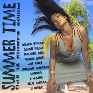 Summer Time - (Trick Selectah)