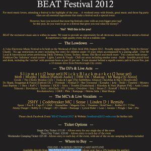Beat Teaser