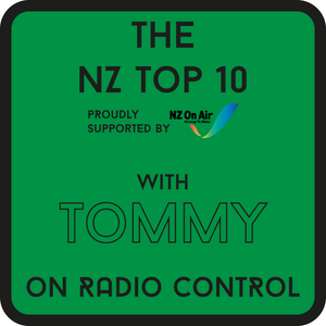 NZ Top 10   13.07.17 - All Thanks To NZ On Air Music