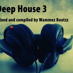 Wammez Beatzz Deep House Session 3