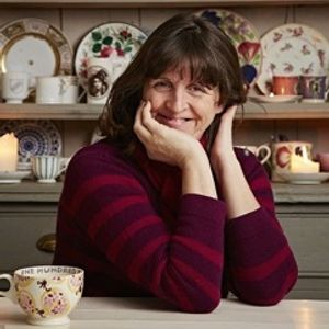 EMMA BRIDGEWATER - Toast & Marmalade & Other Stories - An Interview with Josephine Pembroke