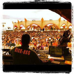 Ace Ventura - Retrodelic Vol. 1 2010 mix