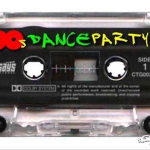 90'S  DANCE PARTY  ( ROCKA DISCOTEQUE VERSION )