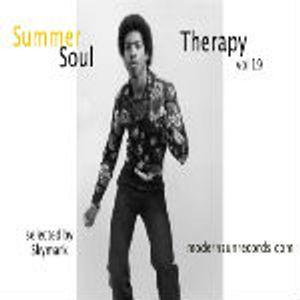 Skymark - Summer Soul Therapy vol 19 (Modern Soul, Disco)