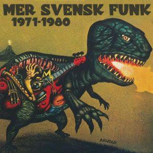 Mer Svensk Funk 1971-1980