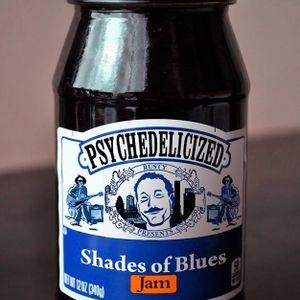 2014/03/29 Rusty - Shades of Blues