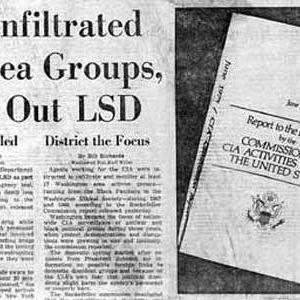 Rendez-vous avec X Le LSD et la CIA