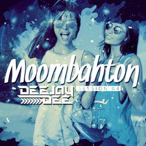 Moombahton Mix 2018 #4