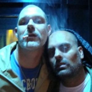 Sphincter Radio by Bas Andrea & Ruud van der Peijl /Amsterdam 06.02.12