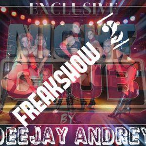 Deejay Andrey -Freakshow (2) (22-02-2015)