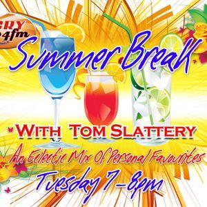 Summer Break 23 June 2015