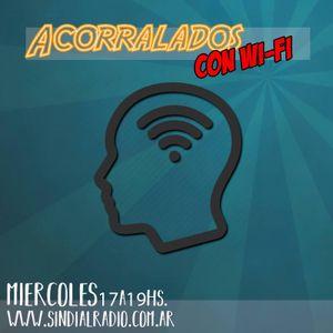 ACORRALADOS CON WIFI 29-3-17