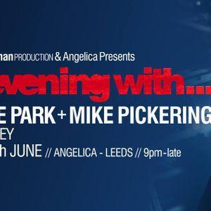 An Evening With Graeme Park & Mike Pickering @ Angelica Leeds 30JUN17 Live DJ Set