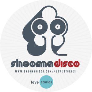 Shoomadisco Warrior Crusade @ MixedIn Radio ( Fyono guest mix ) 19.12.2012