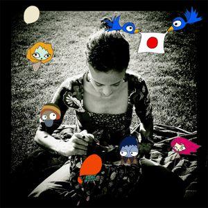 Fatoosan - Into My Music Bag