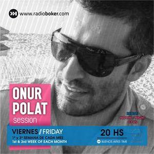 Onur Polat - BokerSession 07.02.2014