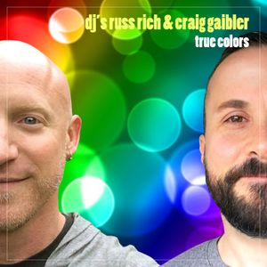 16.06 - True Colors (with DJ Russ Rich)