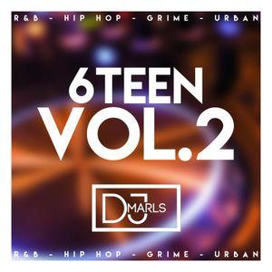 Summer 6teen Volume.2