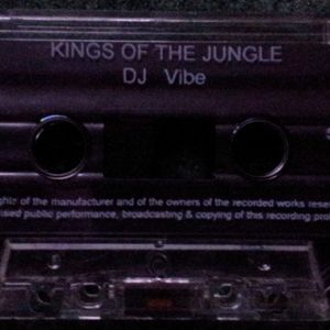 Vibes & MC Flux from a random Kings of the Jungle tape