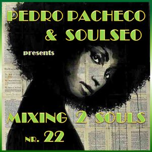 Mixing 2 Souls #22