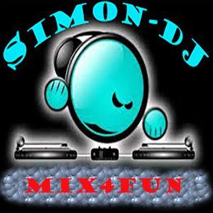 MIX4FUN OTTOBRE 2015 Mix By Simon DJ