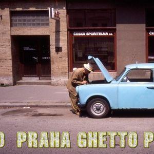 Dj Tuco - Praha Ghetto Pussy Vol.2