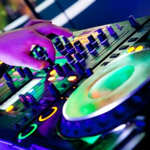 Party in my Mind (Glen DeeJay)