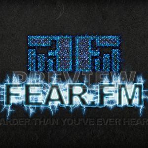 SickMaN @ Gearbox at Fear.FM