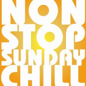Listen Again Sunday Chill 9th July 2017