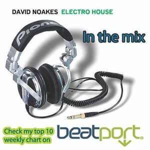 David Noakes - In the mix 029 with guests Paul Rudd & Amanda Wilson
