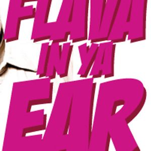 Flava In Your Ear Show 2 Part 1/2