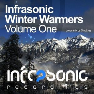 Infrasonic Winter Warmers 2010 (Mixed by Smuttysy)