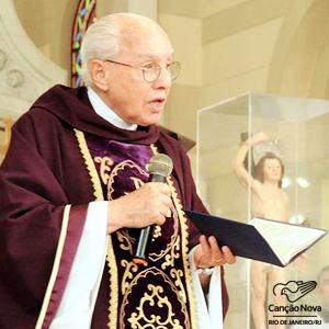 Homilia Monsenhor Jonas Abib - Santa Missa 25 anos