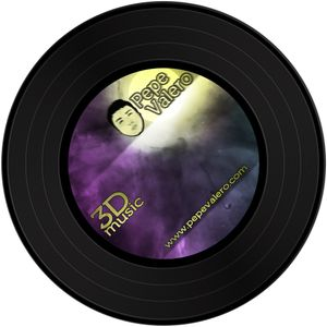 Pepe Valero - 3D Music / Summer 2011 Promo Dj- Set