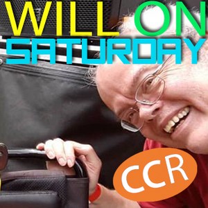 Will on Saturday - #HomeOfRadio - 19/11/16 - Chelmsford Community Radio