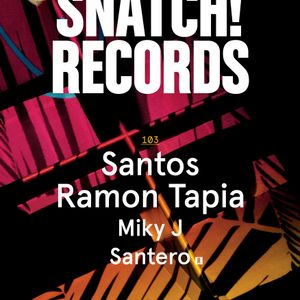 "Miky J - Exclusive ""Ministry of Sound"" Mix [Snatch! Records]"