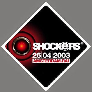 Christian Varela - Live @ shockers 2003-04-26