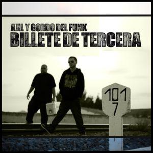 11 de Noviembre (con Alx y Gordo del Funk) 2011