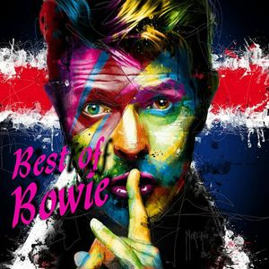 Best of David Bowie mixed by Dj Maikl