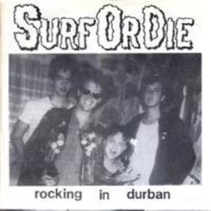 SURF OR DIE!
