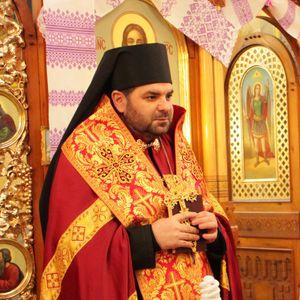 Проповідь владики Григорія (Комара) на священичому парастасі за покійним о. Дмитром Шилом
